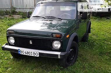 ВАЗ 2121 1981 в Сколе