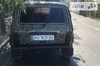 ВАЗ 2121 2005 в Ужгороде