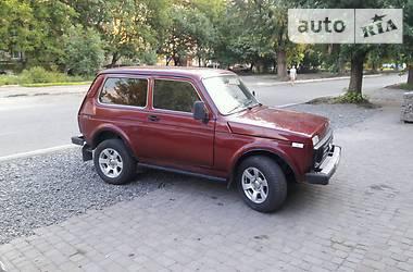 ВАЗ 2121 2004 в Ужгороде