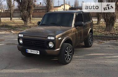 ВАЗ 2121 2004 в Кременчуге