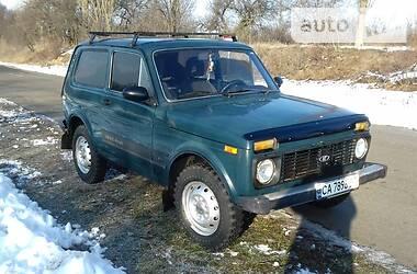 ВАЗ 2121 1988 в Городище