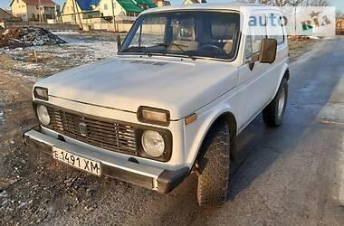 ВАЗ 2121 1989 в Каменец-Подольском