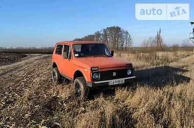 ВАЗ 2121 1981 в Борисполе