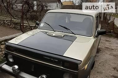 ВАЗ 2121 1988 в Волочиске