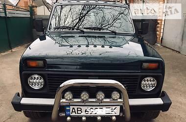 ВАЗ 2121 2009 в Калиновке