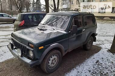 ВАЗ 2121 1982 в Полтаве