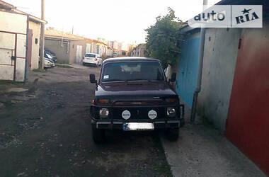 ВАЗ 2121 1994 в Одессе