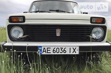 ВАЗ 2121 1988 в Днепре