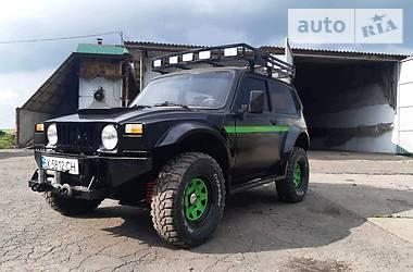 ВАЗ 2121 1991 в Волочиске