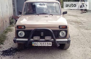 ВАЗ 2121 1989 в Тернополе