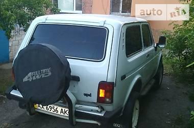 ВАЗ 2121 1990 в Люботине