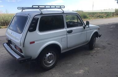 ВАЗ 2121 1992 в Катеринополе