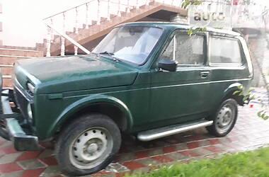 ВАЗ 2121 1988 в Ивано-Франковске