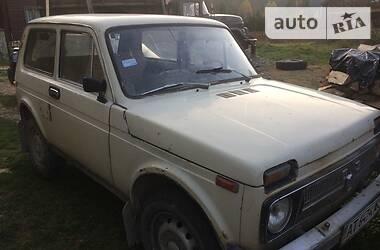 ВАЗ 2121 1981 в Яремче