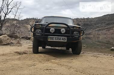 ВАЗ 2121 1981 в Первомайске