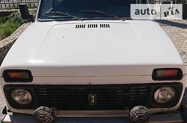 ВАЗ 2121 1993 в Днепре