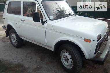 ВАЗ 2121 1992 в Малине