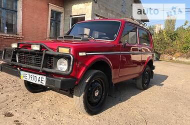 ВАЗ 2121 1982 в Кривом Роге