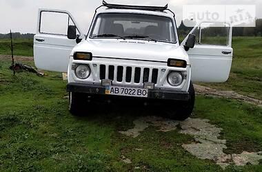 ВАЗ 2121 1988 в Виннице