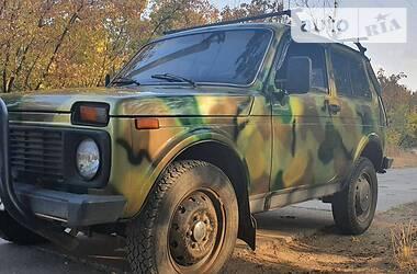 ВАЗ 2121 1995 в Кропивницком