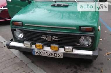 ВАЗ 2121 1986 в Хмельницком