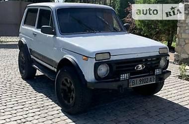 ВАЗ 2121 1992 в Кропивницком