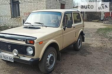 ВАЗ 2121 1989 в Бобринце