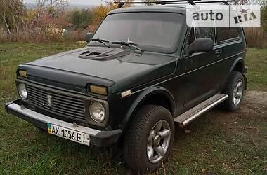 ВАЗ 2121 1984 в Харькове