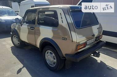 ВАЗ 2121 1988 в Умани