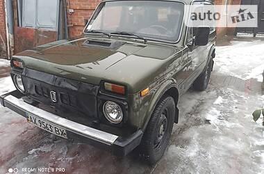 ВАЗ 2121 1984 в Богодухове