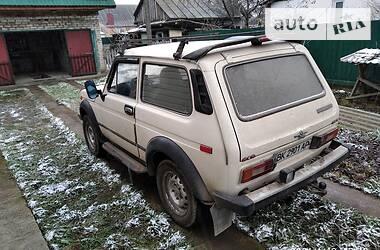 ВАЗ 2121 1989 в Костополе