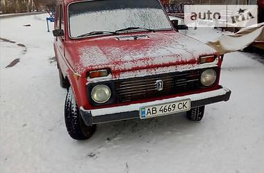 ВАЗ 2121 1992 в Вінниці
