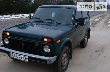 ВАЗ 2121 2008 в Березному