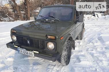 ВАЗ 2121 1989 в Киеве