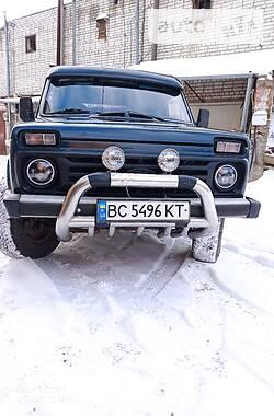 ВАЗ 2121 1991 в Львове