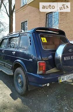 ВАЗ 2121 2004 в Кривом Роге