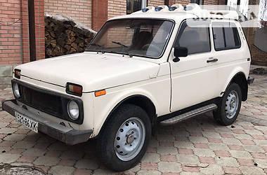 ВАЗ 2121 1989 в Балаклее