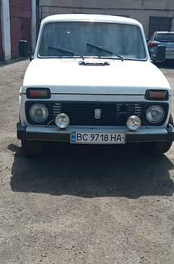 Внедорожник / Кроссовер ВАЗ 2121 1981 в Стрые