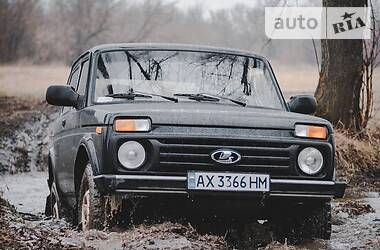 Внедорожник / Кроссовер ВАЗ 2121 1979 в Харькове