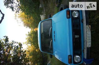 Позашляховик / Кросовер ВАЗ 2121 1991 в Маріуполі