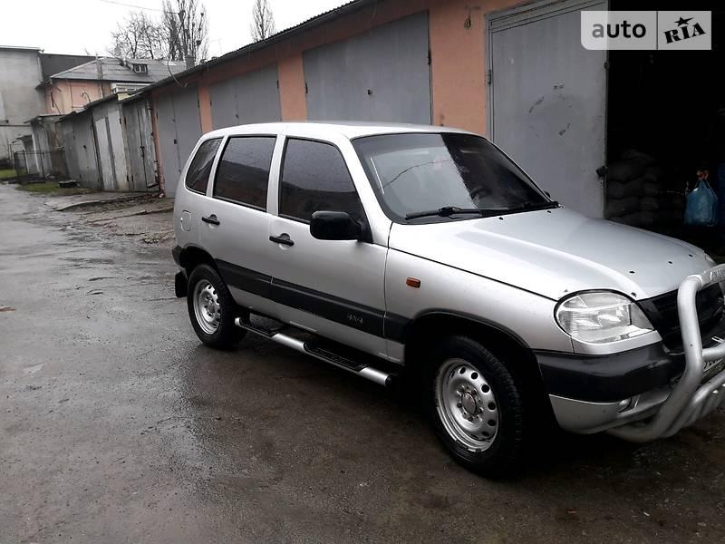 ВАЗ 2123 2004 в Каменец-Подольском