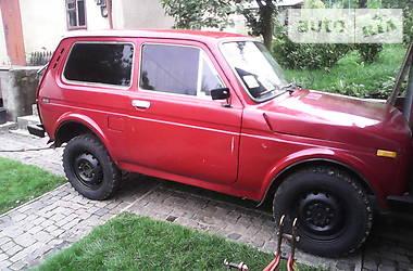 ВАЗ 2123 1997 в Дубно