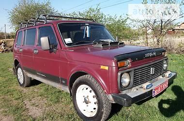 ВАЗ 2131 2000