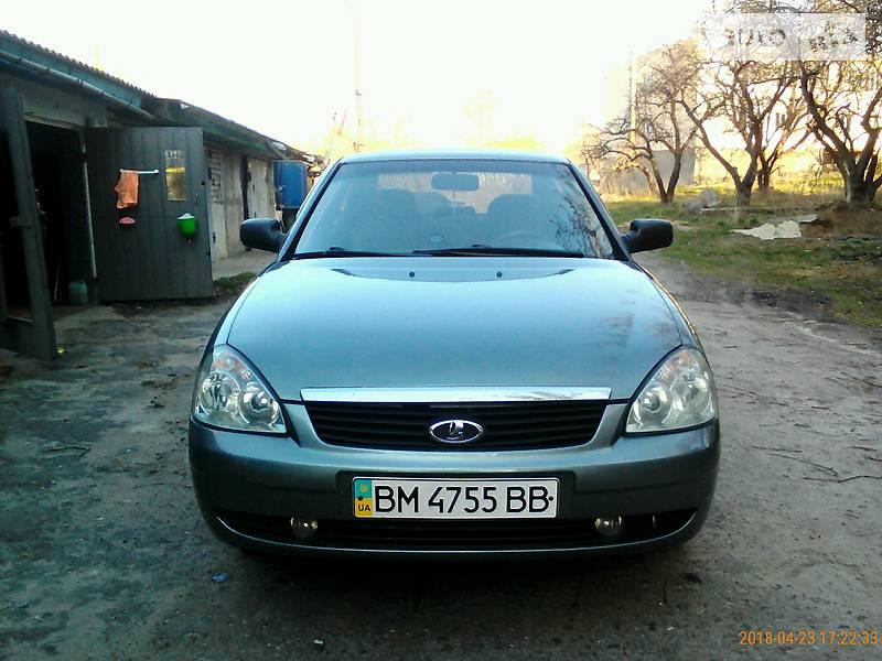 ВАЗ 2170 2008 в Сумах