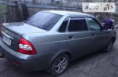 ВАЗ 2170 2008 в Полтаве