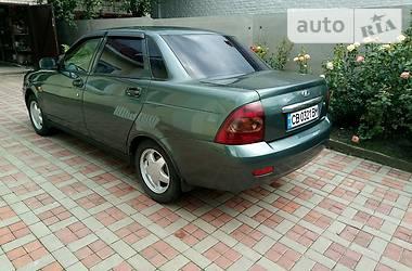 ВАЗ 2170 2008 в Прилуках