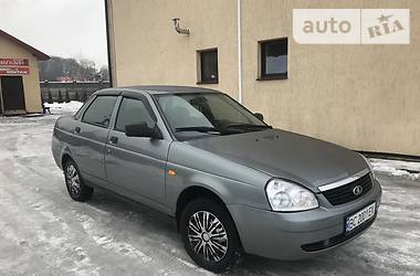 ВАЗ 2170 2008 в Львове