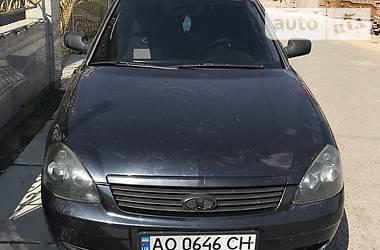 ВАЗ 2170 2008 в Виноградове