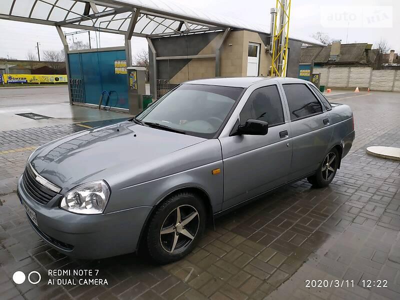 Седан ВАЗ 2170 2008 в Козятині