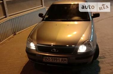 ВАЗ 2170 2008 в Тернополе